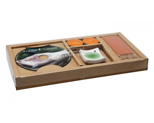 Комплект свещи и диск Релакс