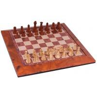 Игра магнитен шах