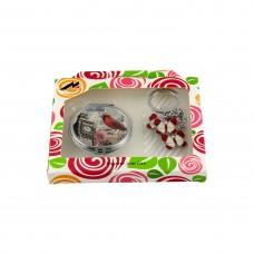 Дамски подаръчен комплект в кутия
