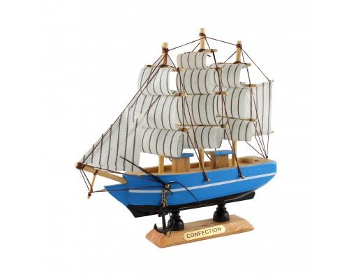 Дървена фигура Ветроходен кораб