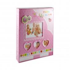 Албум за снимки за бебе - момиче