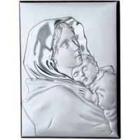 Икона Богородица с младенеца - мини