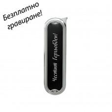 Метална запалка Camaro