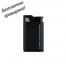 Метална запалка Nonce