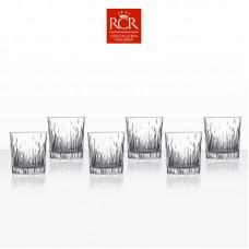 Кристални чаши за уиски Fire