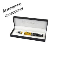 Метална химикалка Imperial в кутия