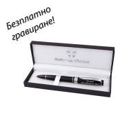 Метална химикалка Grand в кутия