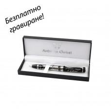 Метална химикалка Globo в кутия