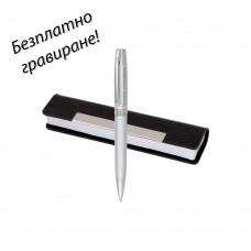 Метална химикалка Avignon в кутия