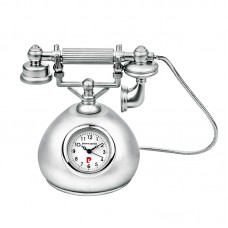 Настолен часовник Телефон