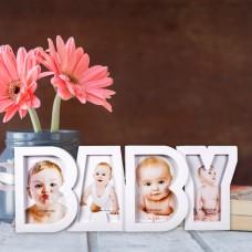 Пано с рамки за снимки BABY
