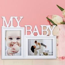 Пано с рамки за снимки My Baby