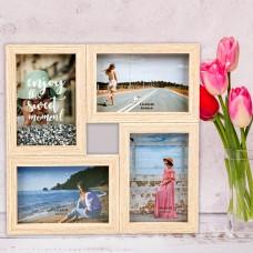 Пано с рамки за снимки Enjoy
