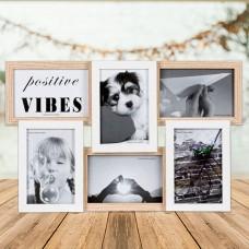 Пано с рамки за снимки Vibes