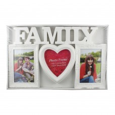 Пано с рамки за снимки Family