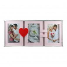 Пано с рамки за снимки Love
