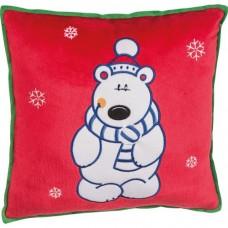 Коледна възглавница BEAR