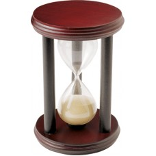 Настолен пясъчен часовник