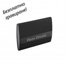 Кутия за визитки Line