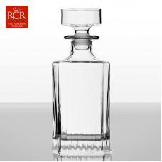 Кристална бутилка за уиски Timeless