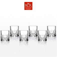 Кристални чаши за уиски Opera