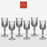 Кристални чаши за вино Opera