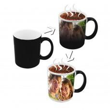 Магическа чаша със снимка