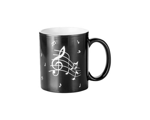 Магическа чаша със снимка - Music