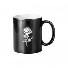 Магическа чаша със снимка - Rose