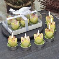 Чаени свещи Лале