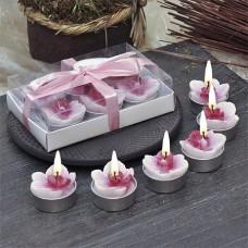 Чаени свещи Орхидея