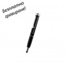 Метална химикалка 3 в 1 Force