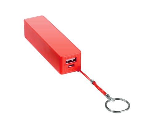 Външна батерия Wilkes 2000 mAh