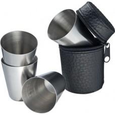 Комплект от 4 чаши за алкохол